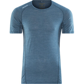 Devold Running T-Shirt Heren, subsea